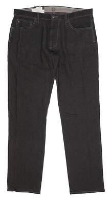 New Mens LinkSoul Pants 36 Granite LS676-R MSRP $130