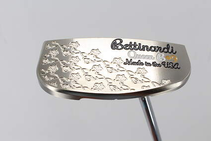 Mint Bettinardi Queen B 9 Putter Putter Steel Right Handed 33.0in