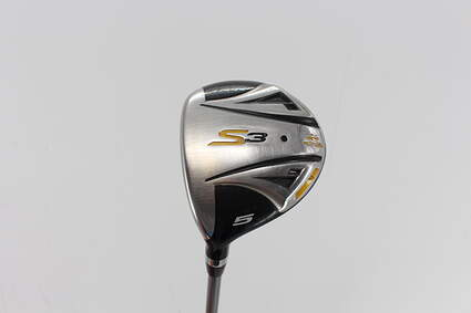 Cobra S3 Fairway Wood 5 Wood 5W  