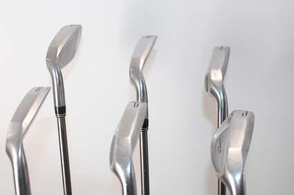 Cobra SS-i Oversize Iron Set 5-PW Stock Graphite Shaft Graphite Regular Right Handed 38.25in
