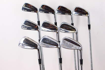 Cleveland Byron Nelson Iron Set 2-SW True Temper Dynamic Gold S300 Steel Stiff Right Handed