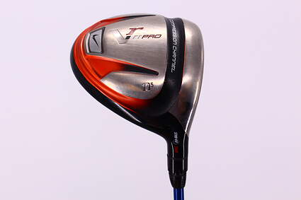 Nike Victory Red Str8-Fit Tour Driver 10.5° Project X 6.0 Graphite Graphite Stiff Right Handed 45.5in