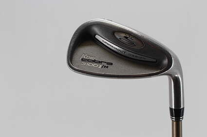 Cobra 3100 IH Single Iron 8 Iron Cobra Aldila NV HL 70 Graphite Senior Right Handed 36.75in