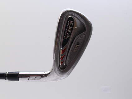 Adams Idea A3 Single Iron 8 Iron Grafalloy ProLaunch Red Graphite Regular Right Handed 36.5in