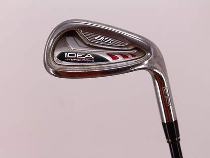 Adams Idea A3 Single Iron Pitching Wedge PW  
