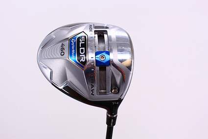 TaylorMade SLDR Driver 14° Project X HZRDUS Black 62 6.0 Graphite Stiff Right Handed 45.5in