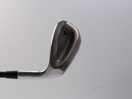 Titleist DCI 762 Single Iron Pitching Wedge PW Stock Graphite Shaft Graphite Regular Right Handed 35.5in