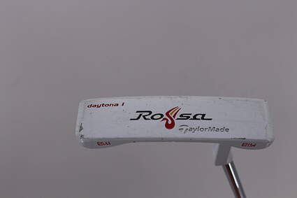 TaylorMade Rossa TP By Kiama Daytona Putter Steel Right Handed 34.75in