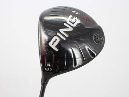 Ping G25 Driver 10.5° Ping TFC 189D Graphite Regular Left Handed 45.5in