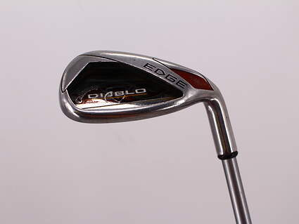 Callaway Diablo Edge Single Iron Pitching Wedge PW Callaway 55 Gram Graphite Ladies Right Handed 35.0in