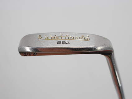 Bettinardi BB 2 Putter Steel Right Handed 33.5in