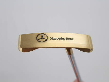 Bettinardi Mercedes Benz Putter Steel Right Handed 35.0in