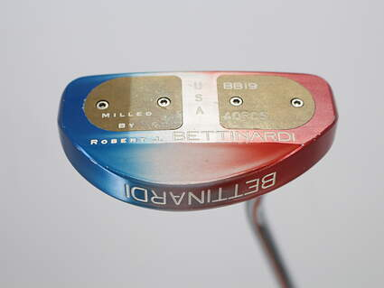 Bettinardi BB 19 USA Putter Steel Right Handed 35.0in