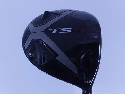Titleist TS3 Driver | 2nd Swing Golf