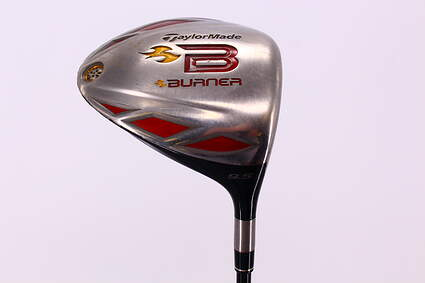 TaylorMade 2009 Burner Driver 9.5° TM Reax Superfast 49 Graphite Stiff Right Handed 44.75in