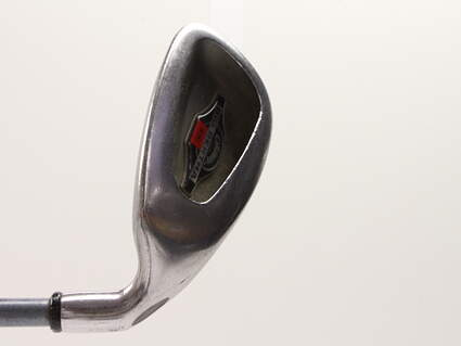 Callaway 1996 Big Bertha Wedge Sand SW Callaway Stock Graphite Graphite Stiff Right Handed 35.5in