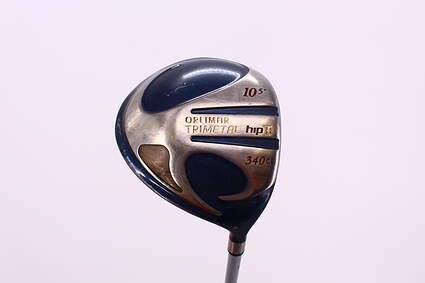 ORLIMAR Hip-Ti 340 Driver 10.5° Stock Graphite Shaft Graphite Ladies Right Handed 44.5in