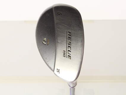 TaylorMade Rescue Mid Hybrid 5 Hybrid 25° TM M.A.S.2 Graphite Ladies Right Handed 38.0in