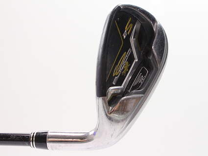 Cobra S2 Wedge Sand SW Cobra Aldila DVS-2 Graphite Regular Right Handed 33.75in