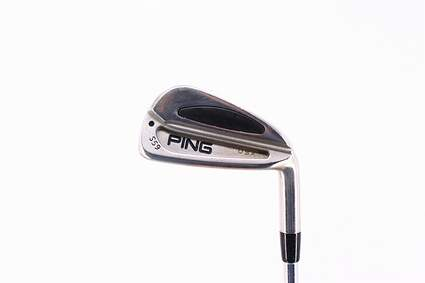 Ping S59 Single Iron 4 Iron Steel Stiff Right Handed Black Dot 38.5in