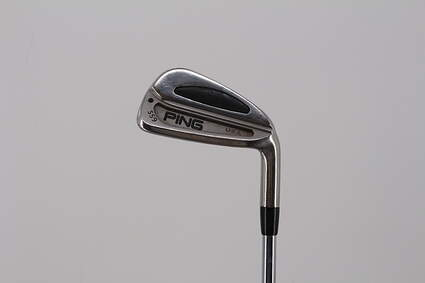 Ping S59 Single Iron 5 Iron Ping Z-Z65 Steel Stiff Right Handed Black Dot 38.0in