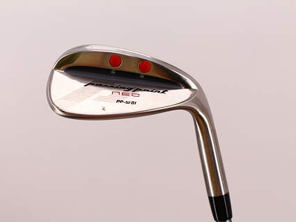 Mint Miura Passing Point Neo PP-W01 Wedge Gap GW 50° UST Mamiya Recoil 680 F4 Graphite Stiff Right Handed 35.5in