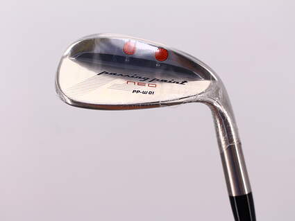 Mint Miura Passing Point Neo PP-W01 Wedge Gap GW 52° FST KBS Wedge Steel Stiff Right Handed 35.5in