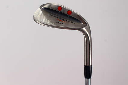 Mint Miura Passing Point Neo PP-W01 Wedge Gap GW 52° FST KBS Wedge Steel Stiff Right Handed 35.25in