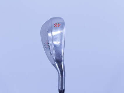 Mint Miura Passing Point Neo PP-W01 Wedge Pitching Wedge PW 48° FST KBS Wedge Steel Stiff Right Handed 35.5in