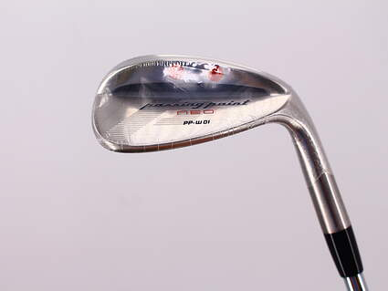 Mint Miura Passing Point Neo PP-W01 Wedge Pitching Wedge PW 48° FST KBS Wedge Steel Stiff Right Handed 36.0in
