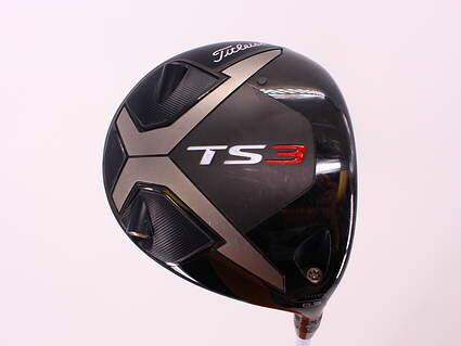 Titleist TS3 Driver | 2nd Swing Golf