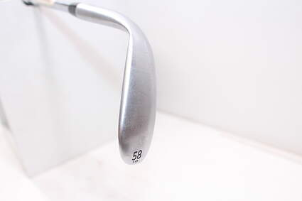 Ping Glide 2.0 Wedge Lob LW 58° Standard Sole AWT 2.0 Steel Wedge Flex Right Handed Black Dot 35.25in