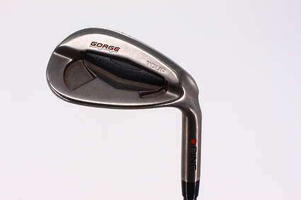 Ping Tour Gorge Wedge Sand SW 54° Standard Sole Ping TFC 80i Graphite Senior Right Handed Red dot 35.5in