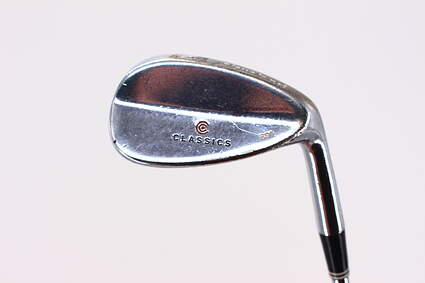 Cleveland 691 Classic Wedge Sand SW 55° True Temper Dynamic Gold Steel Stiff Right Handed 35.25in