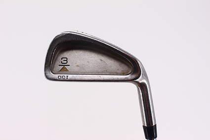 Titleist DCI Gold Single Iron 3 Iron True Temper TT Lite XL Steel Stiff Right Handed 39.5in