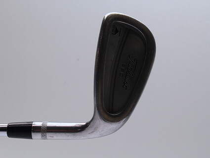 Titleist DCI 990 Single Iron 9 Iron Dynamic Gold Lite 300 Steel Stiff Right Handed 35.75in