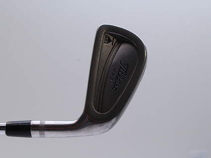 Titleist DCI 990 Single Iron 4 Iron Dynamic Gold Lite 300 Steel Stiff Right Handed 38.25in