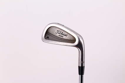 Titleist DCI 990 Single Iron 5 Iron Dynamic Gold Lite 300 Steel Stiff Right Handed 37.75in