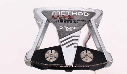 Nike Method Core Drone 2.0 Putter Steel Right Handed 33.0in