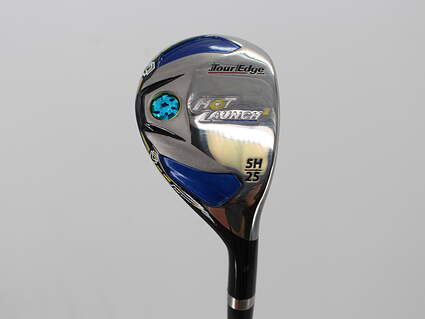 Mint Tour Edge Hot Launch 2 Hybrid 5 Hybrid 25° Tour Edge Hot Launch 45 Graphite Ladies Right Handed 37.0in