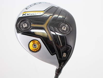 Cobra King F7 Driver 10.5° Fujikura Pro 60 Graphite Stiff Right Handed 44.5in