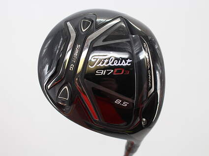 Titleist 917 D3 Driver 8.5° Diamana M+ 50 Limited Edition Graphite Regular Right Handed 45.25in