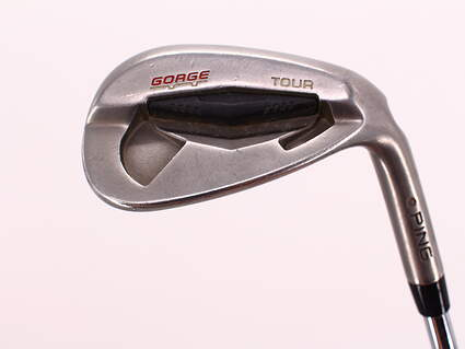 Ping Tour Gorge Wedge Gap GW 50° Standard Sole True Temper Dynamic Gold S300 Steel Stiff Right Handed 35.75in