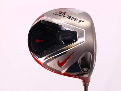 Nike VRS Covert 2.0 Driver 9.5° MRC Kuro Kage Silver TiNi 60 Graphite X-Stiff Right Handed 45.25in