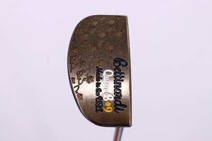 Bettinardi Queen B 9 Putter Steel Right Handed 35.0in