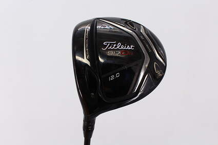 Titleist 917 D2 Driver 12° Diamana M+ 50 Limited Edition Graphite Senior Left Handed 45.0in