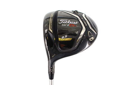 Titleist 917 D2 Driver 8.5° Mitsubishi Diamana D+ White 70 Graphite Stiff Left Handed 45.0in