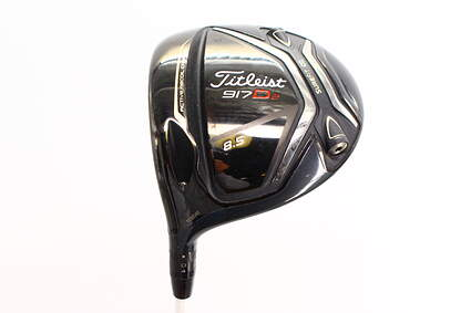 Titleist 917 D2 Driver 8.5° Aldila Rogue Black 70 Graphite Stiff Left Handed 45.25in