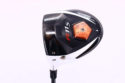 TaylorMade R11s Driver 9° TM Matrix RUL 70 TP Graphite Regular Left Handed 45.25in