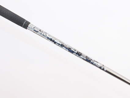 Used W/ Adapter Ping Tour 80 Fairway Shaft Stiff 42.5in Right Handed Ping Adapter 3 Wood 3w